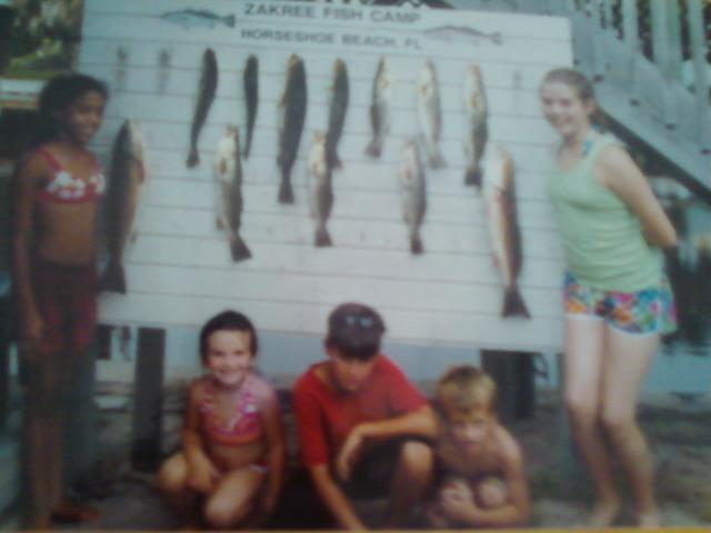 FUTURE FISHERMEN AND FISHERWOMEN